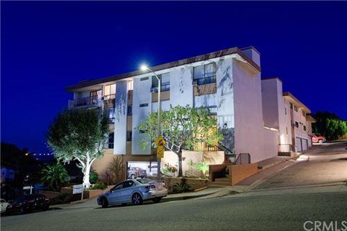 Tiny photo for 665 W 24th Street #312, San Pedro, CA 90731 (MLS # PW21094482)