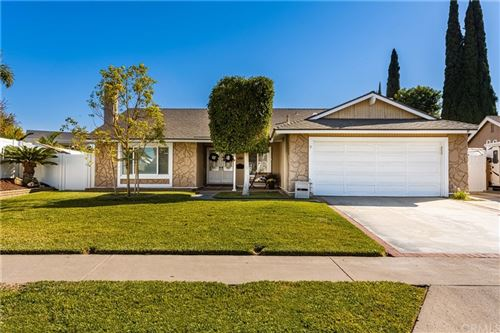 Photo of 1930 Clemens Drive, Placentia, CA 92870 (MLS # PW21179482)