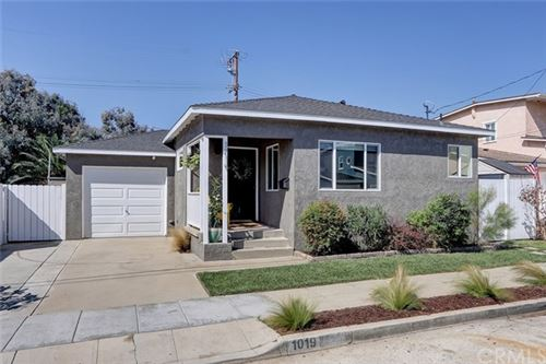 Photo of 1019 Sierra Place, Torrance, CA 90501 (MLS # SB20218482)