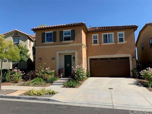Photo of 7048 Baneberry Avenue, Moorpark, CA 93021 (MLS # SR20180482)
