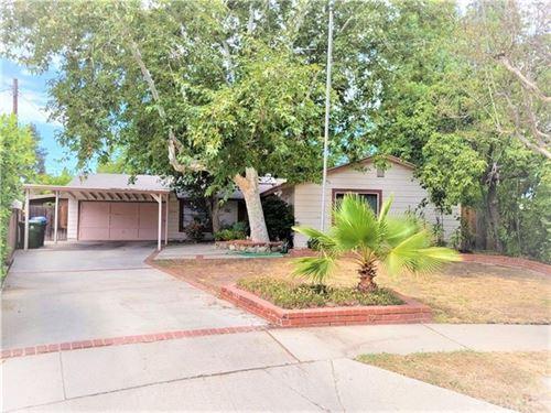 Photo of 22660 Cohasset Street, West Hills, CA 91307 (MLS # SR21147482)