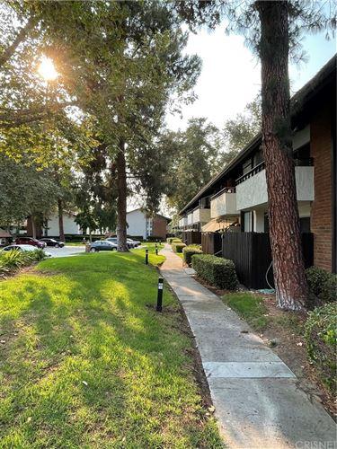 Photo of 31555 Lindero Canyon Road #16, Westlake Village, CA 91361 (MLS # SR21181482)