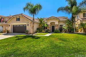 Photo of 24925 Springbrook Way, Menifee, CA 92584 (MLS # SW19196482)