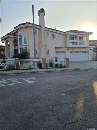 Photo of 4619 Muscatel Avenue, Rosemead, CA 91770 (MLS # WS21202482)
