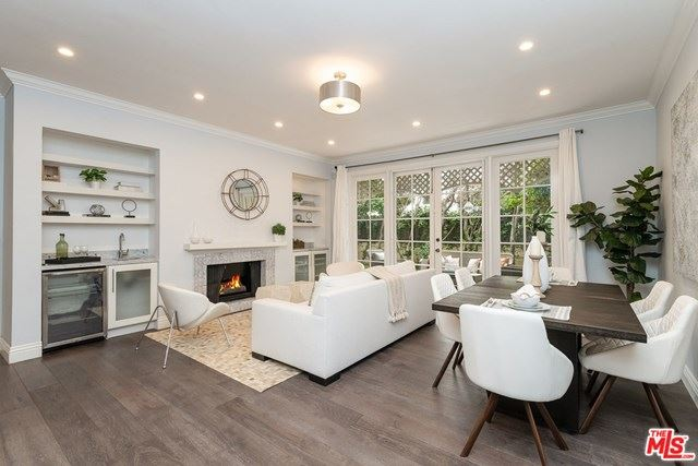 Photo of 133 S Oakhurst Drive #4, Beverly Hills, CA 90212 (MLS # 21723482)