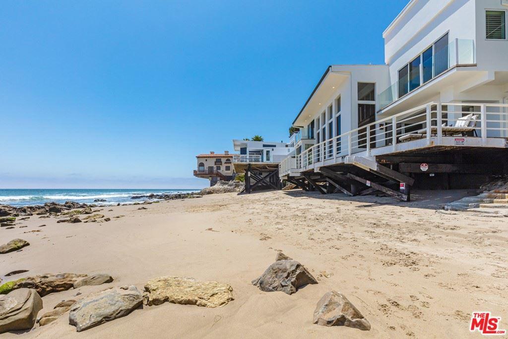 Photo of 24314 Malibu Road, Malibu, CA 90265 (MLS # 21751482)