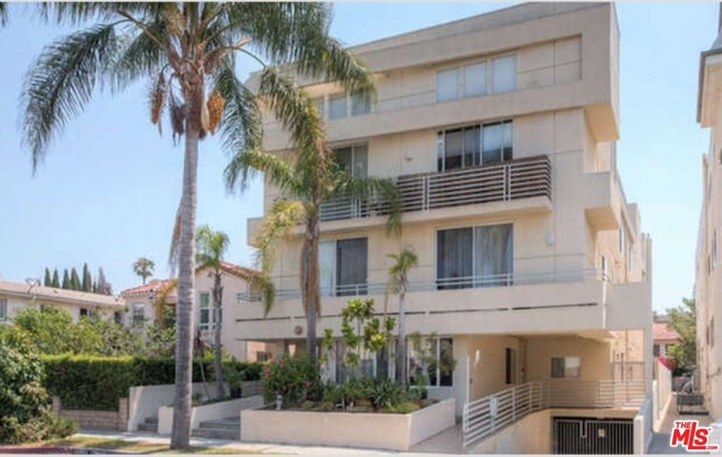 1200 S Holt Avenue #302, Los Angeles, CA 90035 - #: 21763482