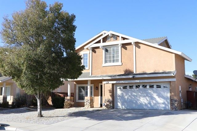 14782 Palm Street, Victorville, CA 92394 - MLS#: 529482