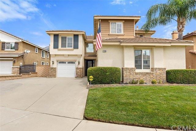 12180 Highgate Court, Rancho Cucamonga, CA 91739 - MLS#: CV20165482