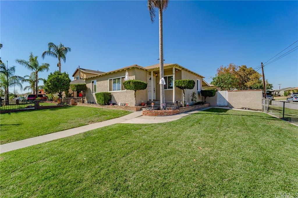 8503 Greenvale Avenue, Pico Rivera, CA 90660 - MLS#: DW21230482