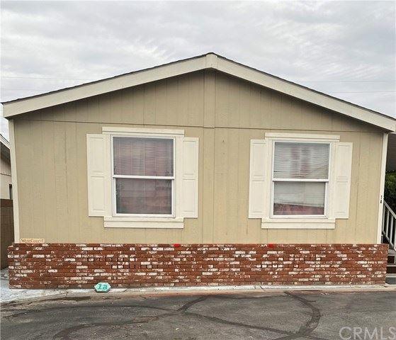7142 Orangethorpe Avenue #1A, Buena Park, CA 90621 - MLS#: IV21049482