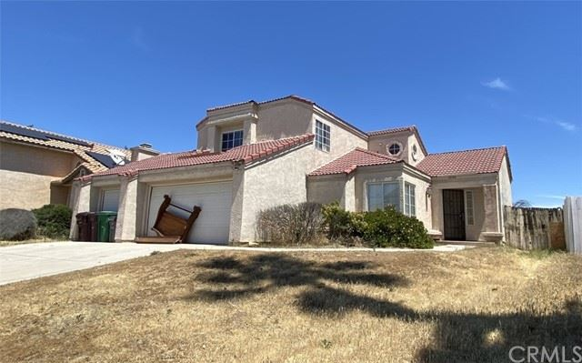 12348 Brewster Drive, Moreno Valley, CA 92555 - MLS#: IV21099482