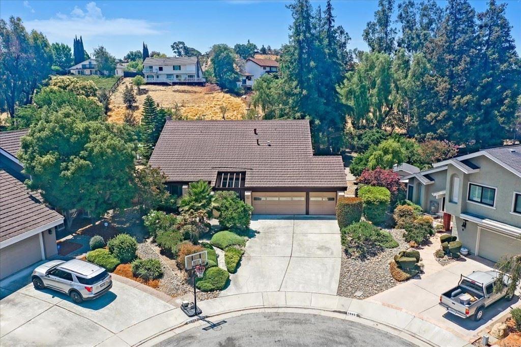 1069 Rye Court, San Jose, CA 95127 - MLS#: ML81854482