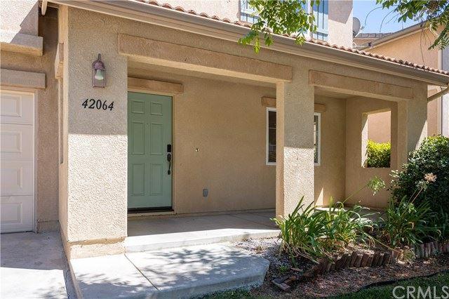 42064 Pine Needle Street, Temecula, CA 92591 - MLS#: OC20183482
