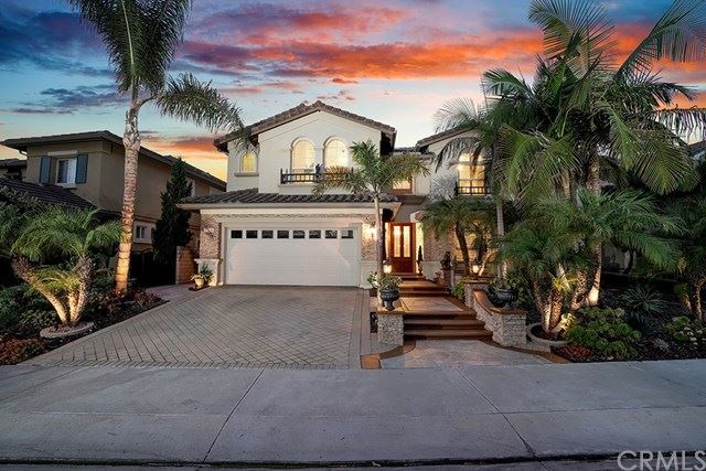 27841 Manor Hill Road, Laguna Niguel, CA 92677 - MLS#: OC20209482