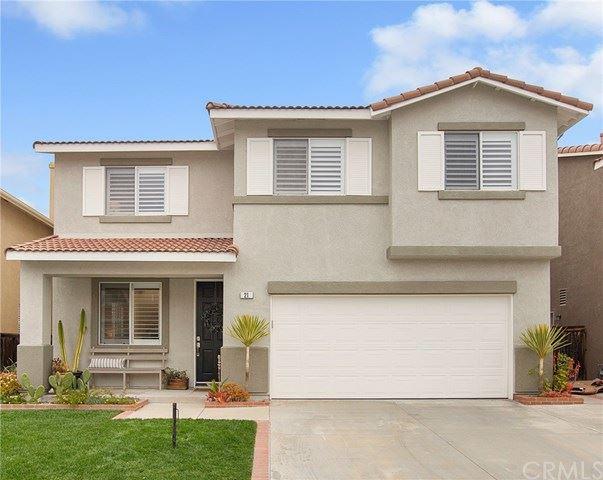 21 Korite, Rancho Santa Margarita, CA 92688 - MLS#: OC21025482
