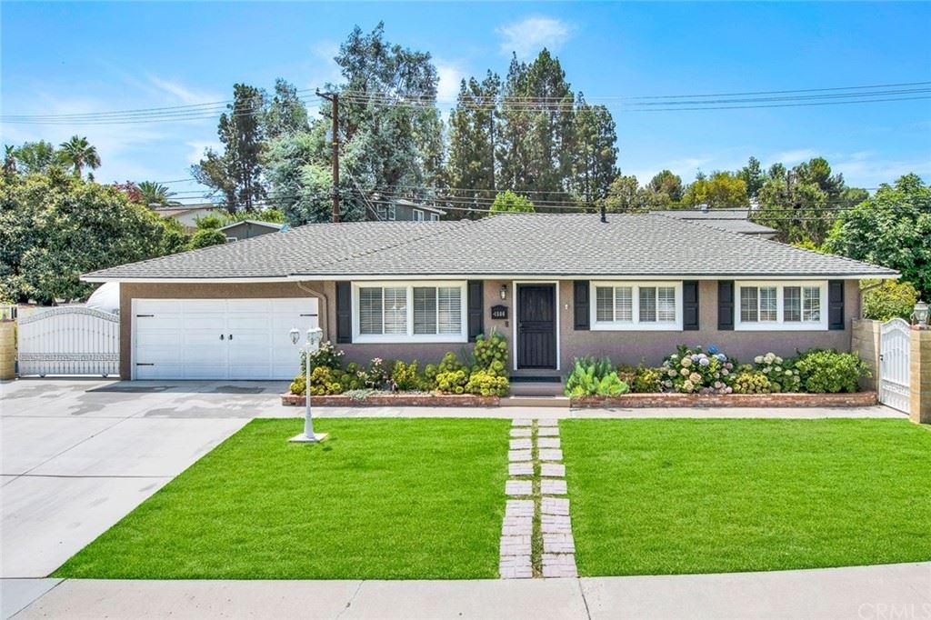1500 Evergreen Avenue, Fullerton, CA 92835 - MLS#: OC21162482