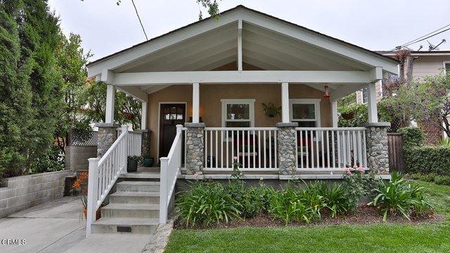 2385 Utley Road, La Crescenta, CA 91214 - MLS#: P1-4482