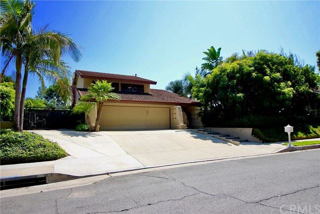 Photo for 2512 E Nohl Canyon Road, Orange, CA 92867 (MLS # PW19190482)