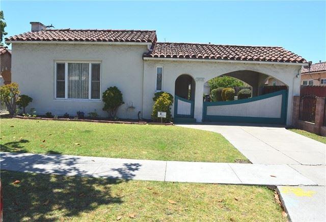 3806 Santa Ana Street, South Gate, CA 90280 - MLS#: RS21130482
