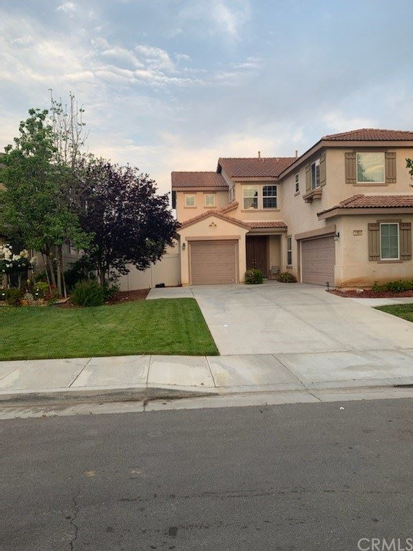 1954 Tupelo Way, Perris, CA 92571 - MLS#: SB20082482