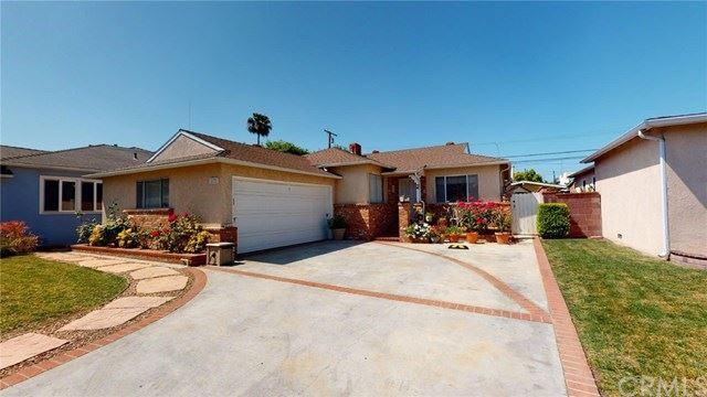 15931 Chanera Avenue, Gardena, CA 90249 - MLS#: SB21066482