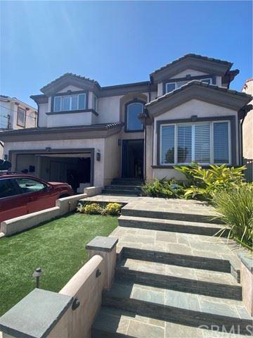 1622 9th Street, Manhattan Beach, CA 90266 - #: SB21140482