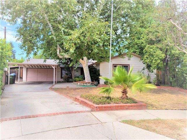 22660 Cohasset Street, West Hills, CA 91307 - MLS#: SR21147482