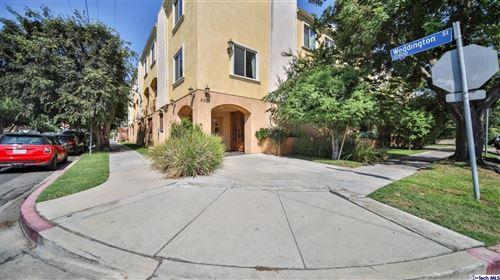 Photo of 5303 Satsuma Avenue #116, North Hollywood, CA 91601 (MLS # 320007483)