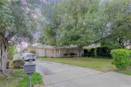 Photo of 9138 Arcadia Avenue, San Gabriel, CA 91775 (MLS # AR21075483)