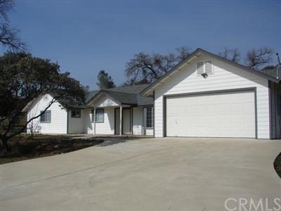 Photo of 45983 Farmstead Road, Coarsegold, CA 93614 (MLS # FR21226483)