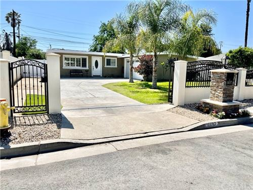 Photo of 6697 Jerome Street, Riverside, CA 92504 (MLS # IV21122483)