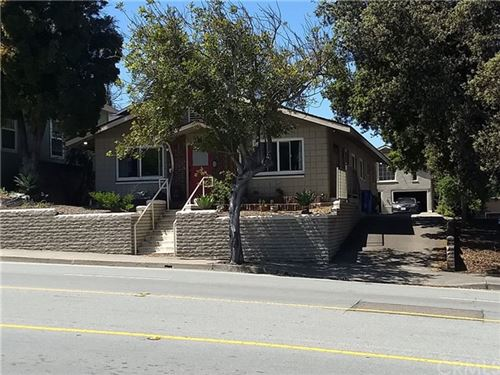 Photo of 673 Santa Rosa Street, San Luis Obispo, CA 93401 (MLS # NS19171483)