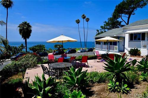 Photo of 564 Cliff Drive #6, Laguna Beach, CA 92651 (MLS # OC20070483)