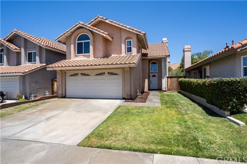 Photo of 11 Firethorn, Rancho Santa Margarita, CA 92688 (MLS # PW21128483)