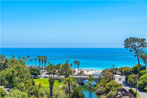 Photo of 21728 Wesley Drive #7, Laguna Beach, CA 92651 (MLS # PW21206483)