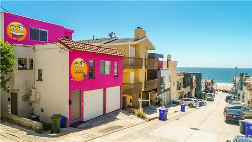 Photo of 216 39th Street, Manhattan Beach, CA 90266 (MLS # SB19195483)