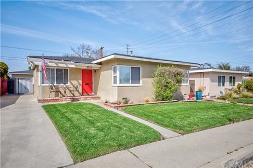 Photo of 2509 Sierra Street, Torrance, CA 90503 (MLS # SB21067483)