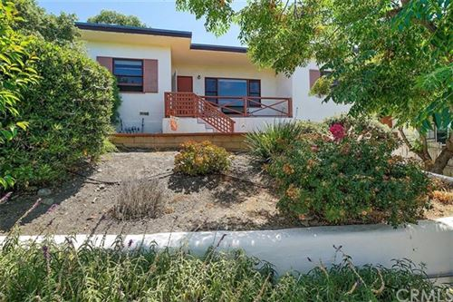 Photo of 324 Buena Vista Avenue, San Luis Obispo, CA 93405 (MLS # SC20146483)