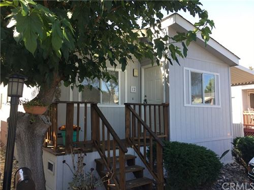 Photo of 3960 S Higuera Street #12, San Luis Obispo, CA 93401 (MLS # SC20199483)