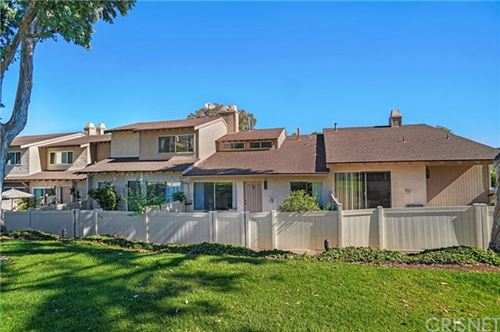 Photo of 1256 Ramona Drive, Newbury Park, CA 91320 (MLS # SR20156483)