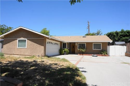 Photo of 742 Appleton Road, Simi Valley, CA 93065 (MLS # SR20160483)