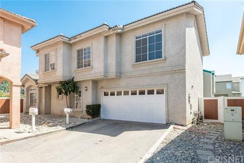 Photo of 9152 Lemona Avenue #109, North Hills, CA 91343 (MLS # SR21076483)