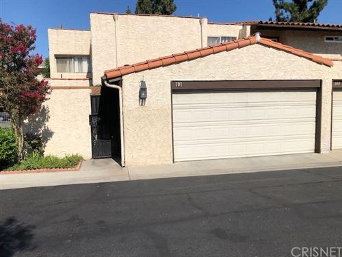 Photo of 9025 Willis Avenue #101, Panorama City, CA 91402 (MLS # SR21167483)