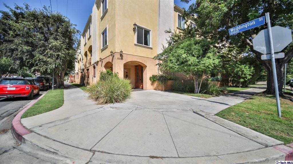 5303 Satsuma Avenue #116, North Hollywood, CA 91601 - MLS#: 320007483