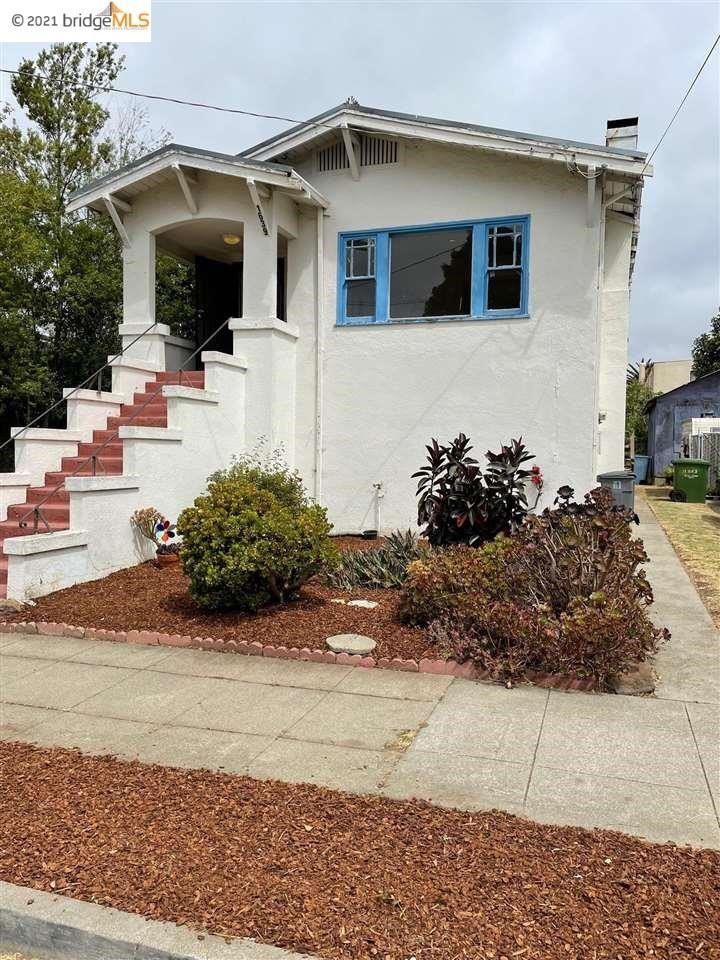 1639 Oregon St, Berkeley, CA 94703 - #: 40958483