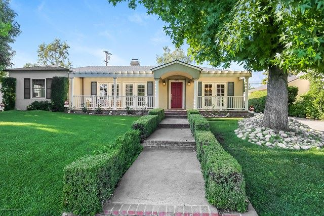 3417 Yorkshire Road, Pasadena, CA 91107 - MLS#: 820002483