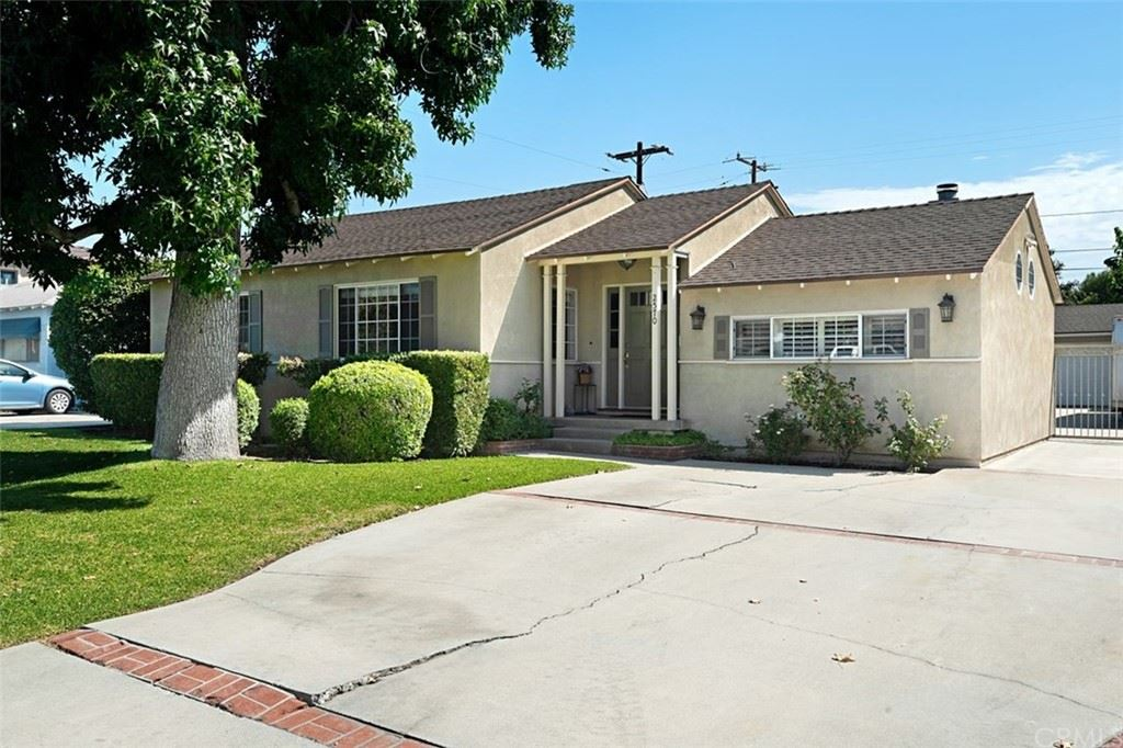 Photo of 2570 Doolittle Avenue, Arcadia, CA 91006 (MLS # AR21201483)
