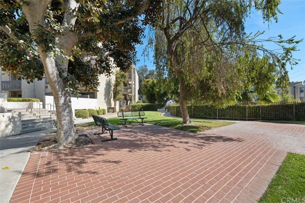 1620 Neil Armstrong Street #106, Montebello, CA 90640 - MLS#: AR21231483