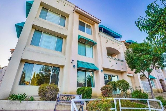 111 Marguerita Avenue #215, Monterey Park, CA 91754 - MLS#: CV20242483